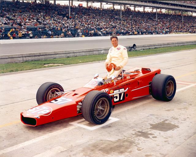 1969 CAR 57