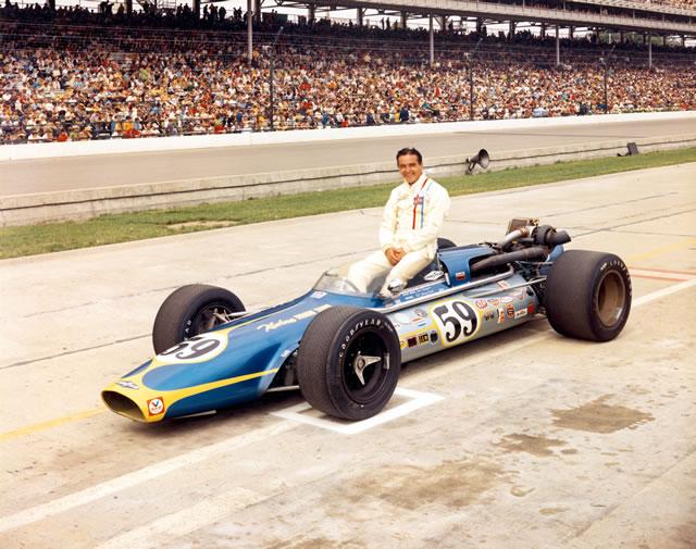 1969 CAR 59
