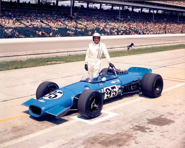 1969 CAR 95