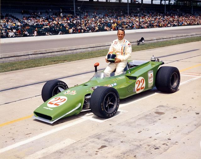 1971 CAR 22