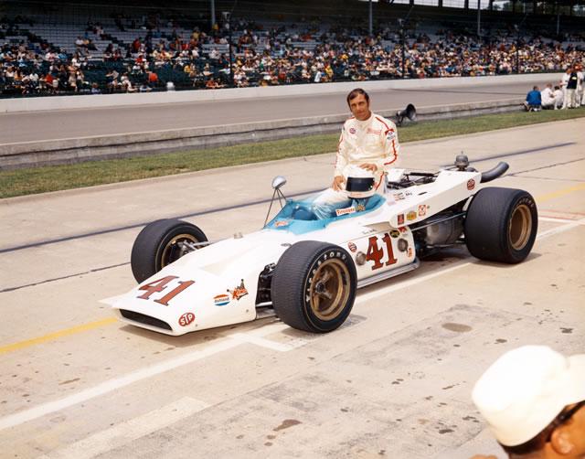 1971 CAR 41