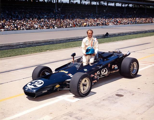 1971 CAR 42