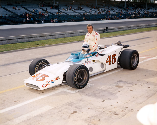 1971 CAR 45