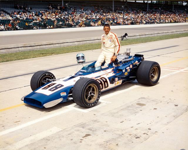 1971 CAR 98