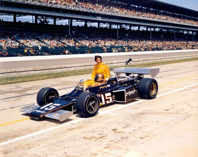 1972 CAR 15