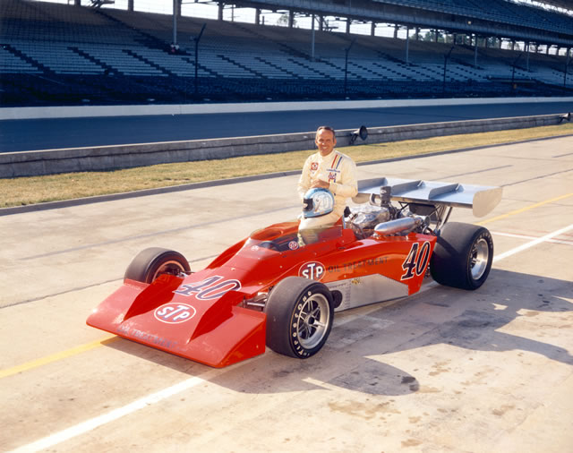 1972 CAR 40