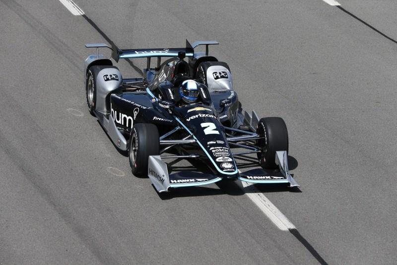 2016 CAR 2 POCONO RACE