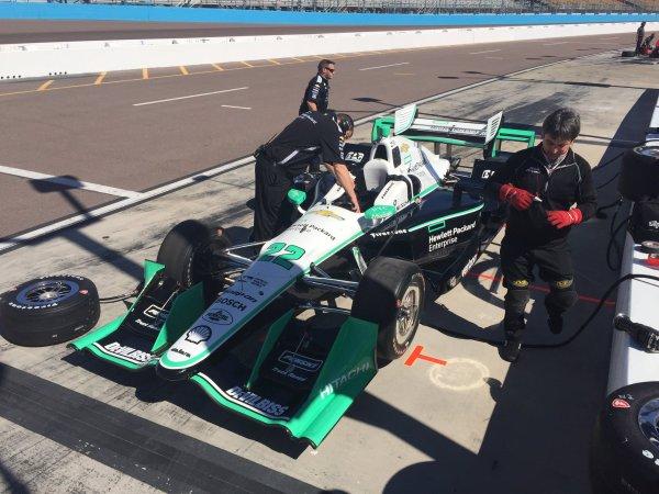 2016 CAR 22 PRIXVIEW TESTING