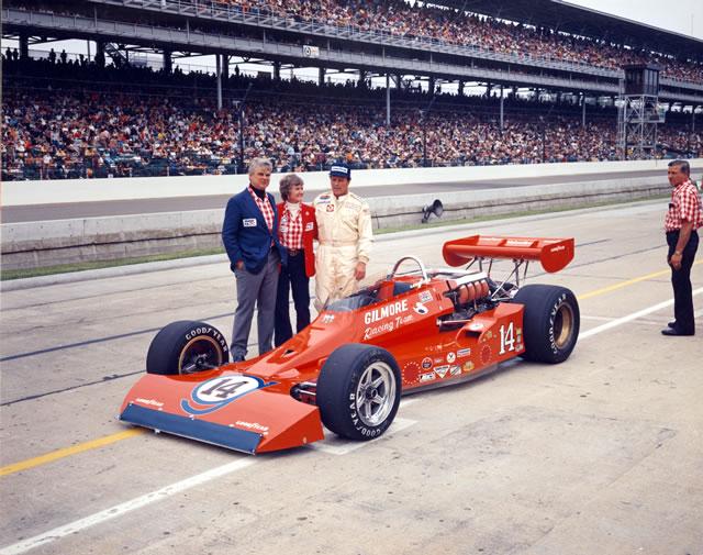 1974 CAR 14