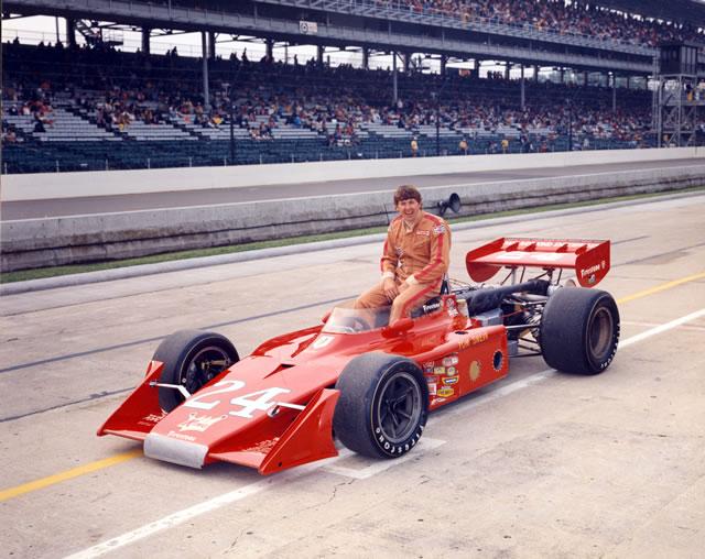 1974 CAR 24