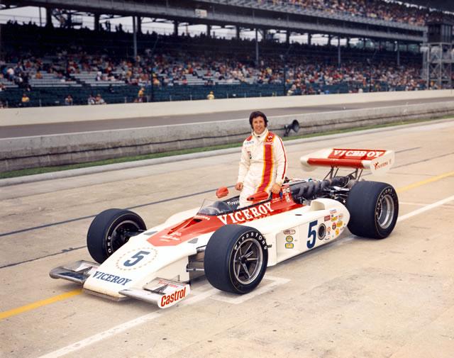 1974 CAR 5