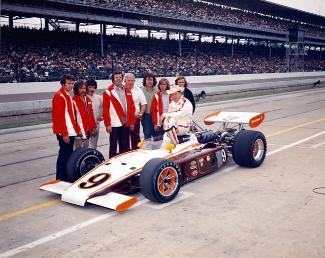 1974 CAR 9