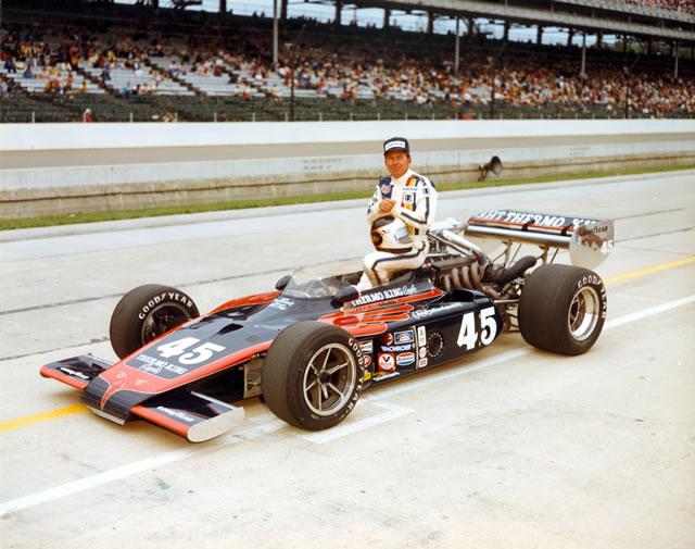 1976 CAR 45