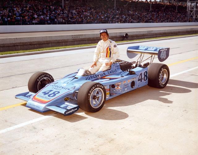 1976 CAR 48
