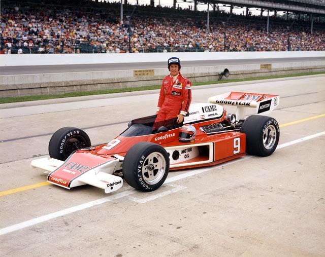 1977 CAR 9