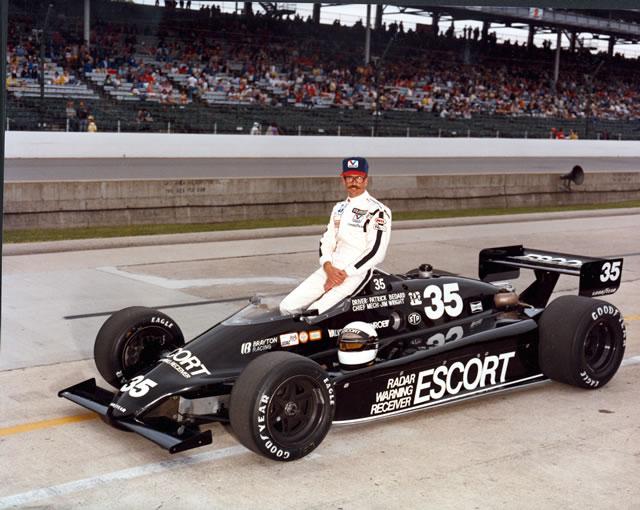 1983 CAR 35