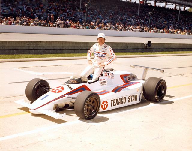 1984 CAR 1