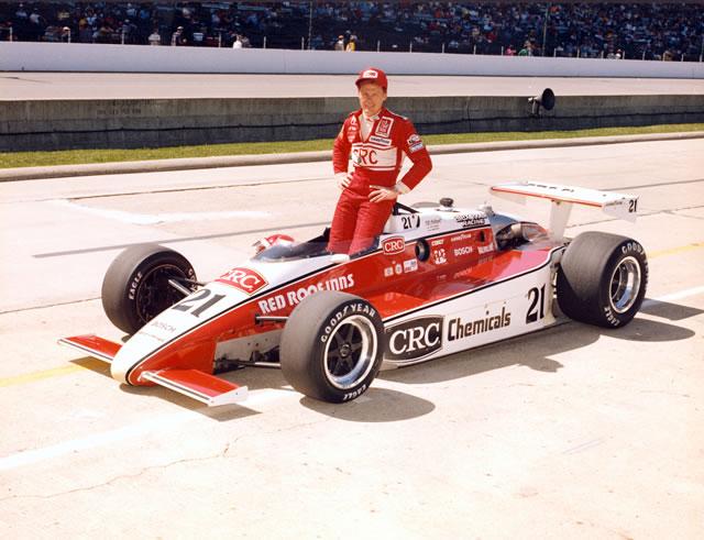 1984 CAR 21