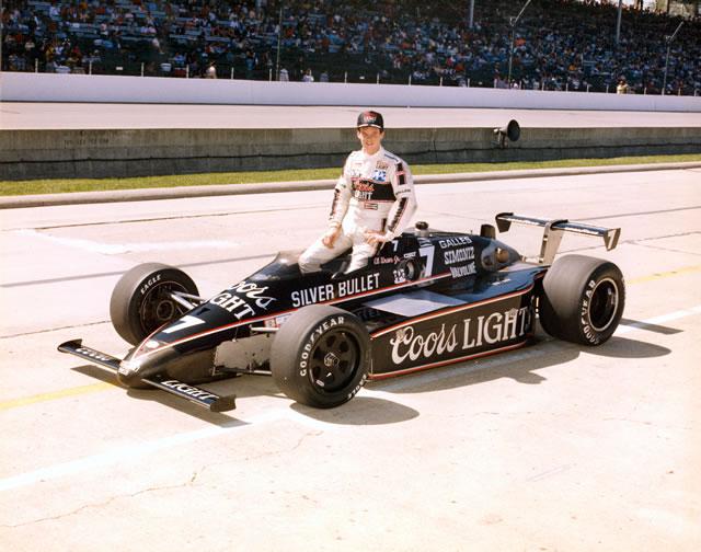 1984 CAR 7