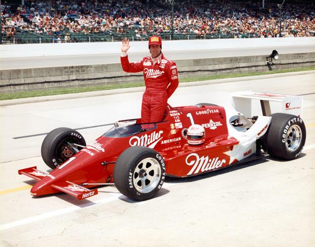 1986 CAR 1