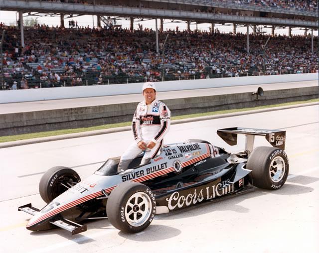 1986 CAR 15