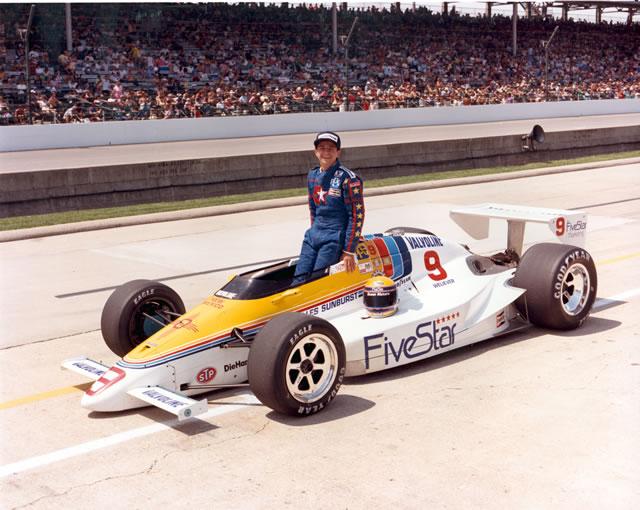 1986 CAR 9