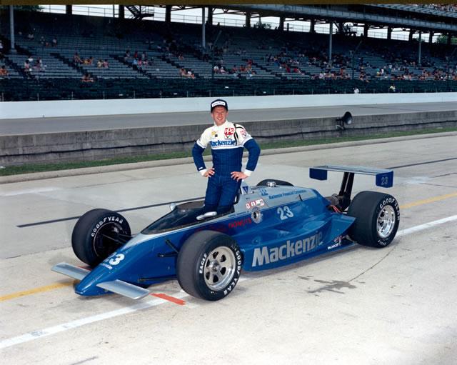 1987 CAR 23