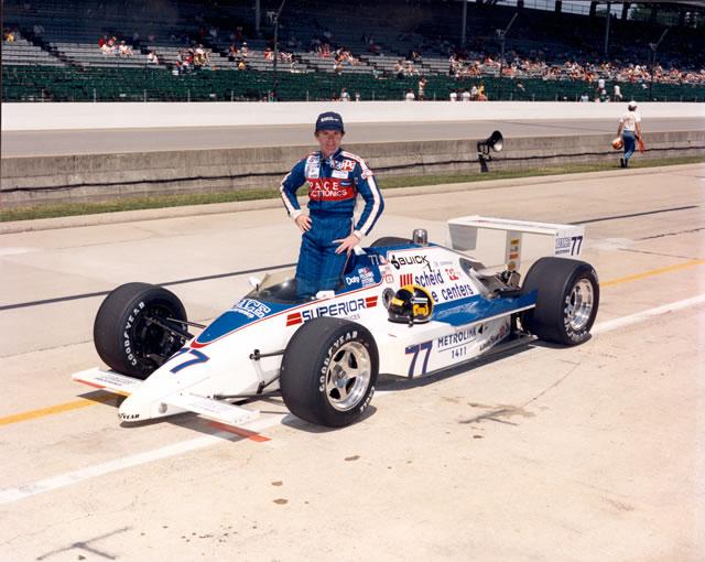 1987 CAR 77