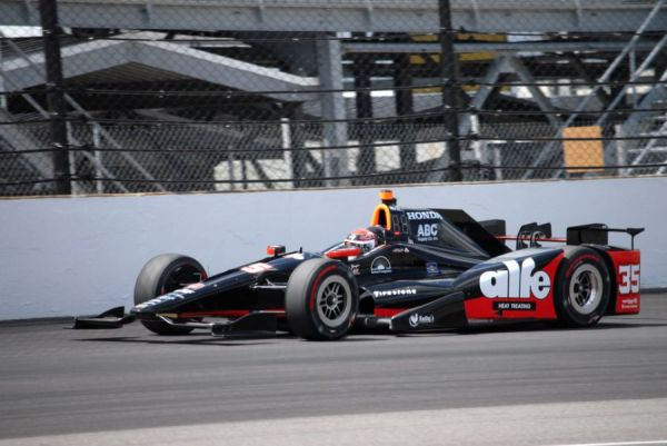 2016 CAR 35 INDY DAY 3