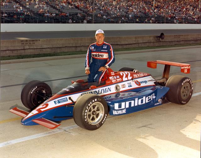 1988 CAR 22