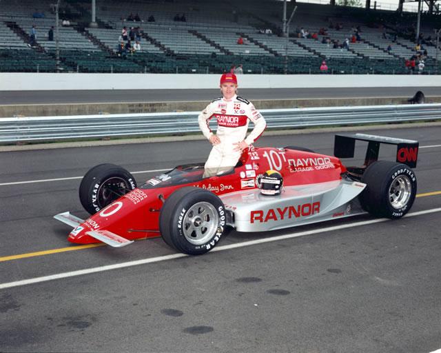 1989 CAR 10