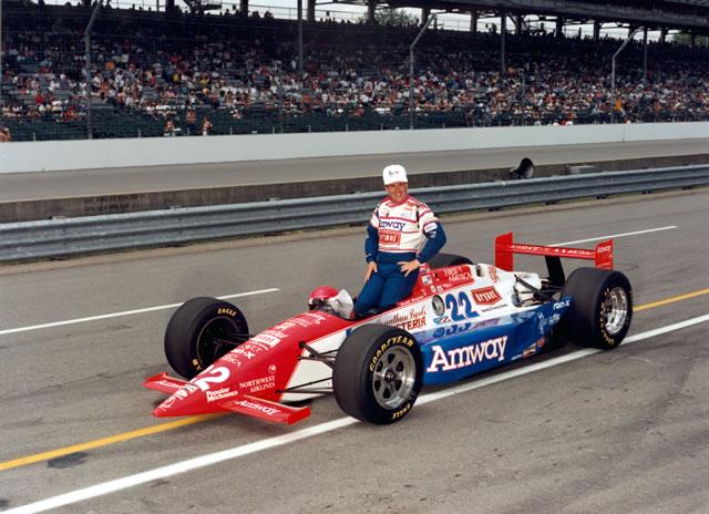 1993 CAR 22