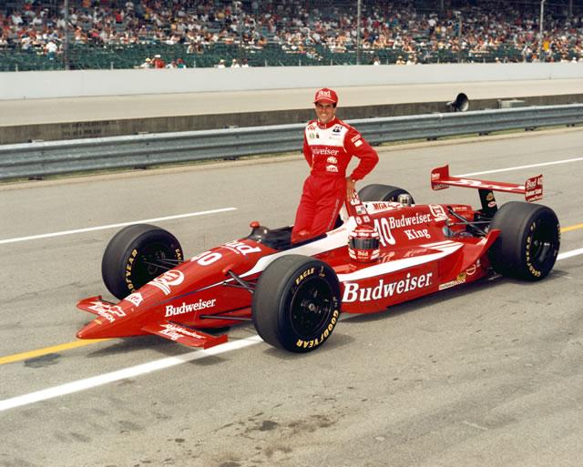1993 CAR 40