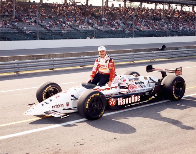 1993 CAR 5