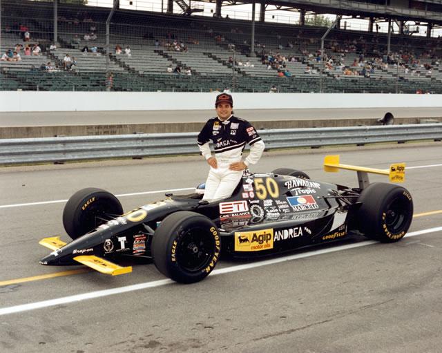1993 CAR 50