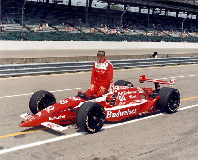 1993 CAR 60