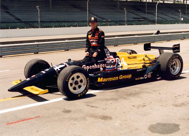 1993 CAR 84
