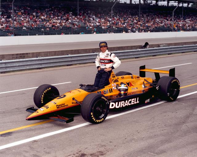 1993 CAR 9