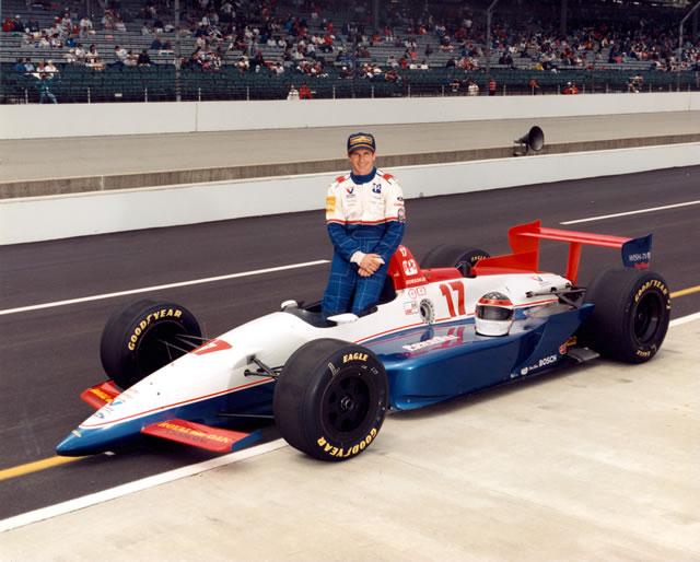 1994 CAR 17