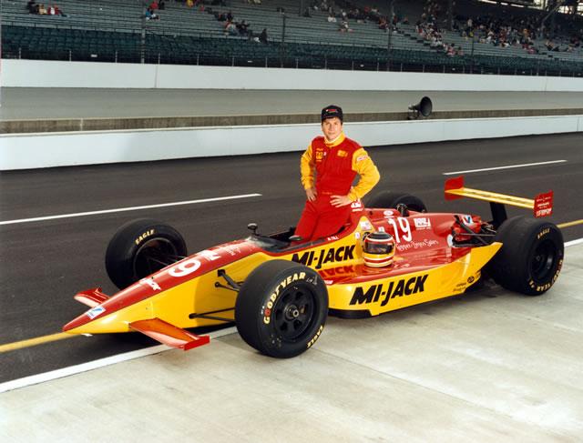 1994 CAR 19