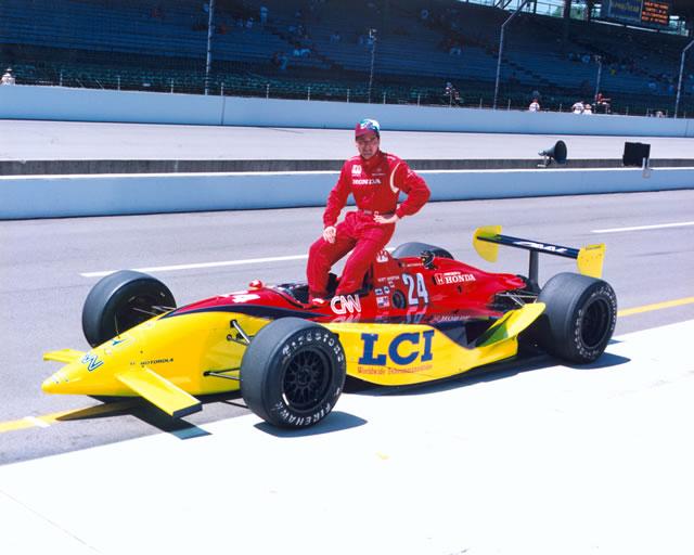 1995 CAR 24