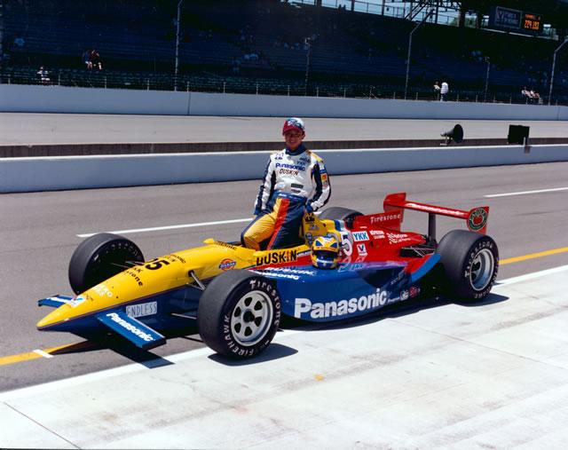 1995 CAR 25