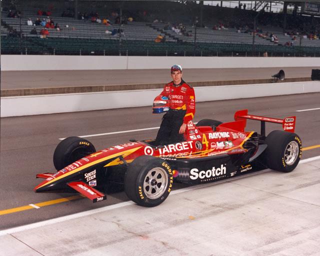 1995 CAR 4