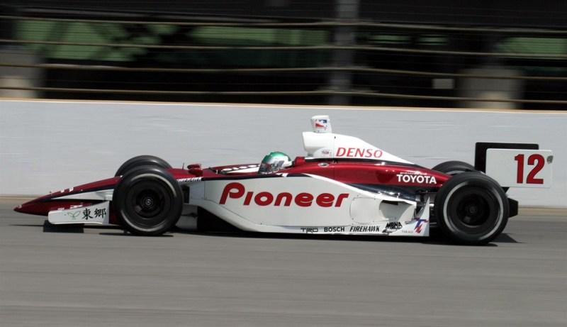 2003 car 12