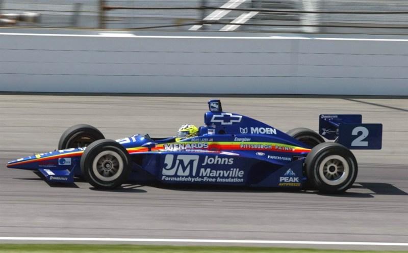 2003 car 2