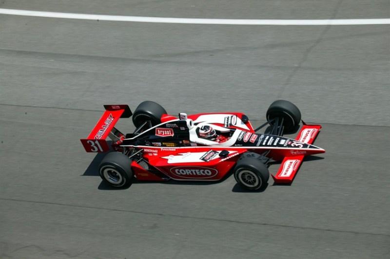 2003 car 31