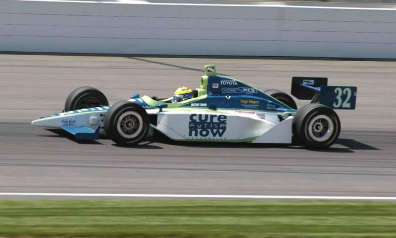 2003 car 32