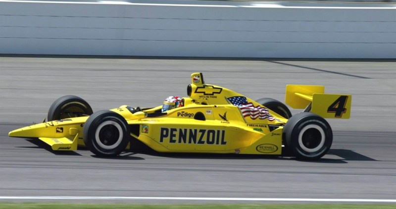 2003 car 4