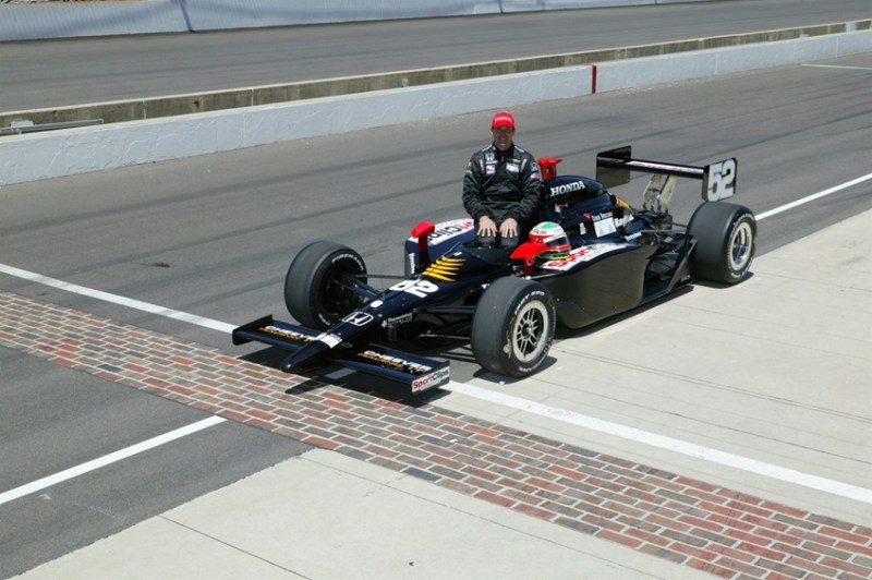 2006 Paint Schemes - 2006 CAR 52 INDY 500
