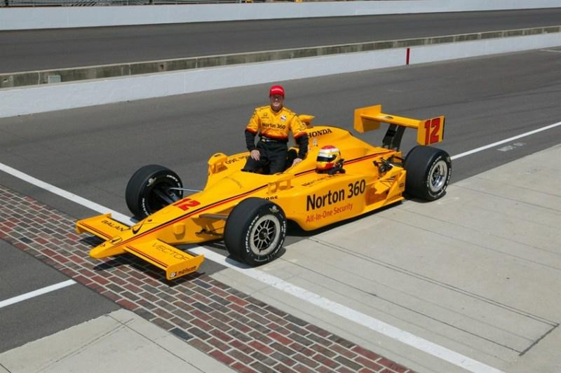 2007 Paint Schemes - 2007 CAR 12 INDY 500